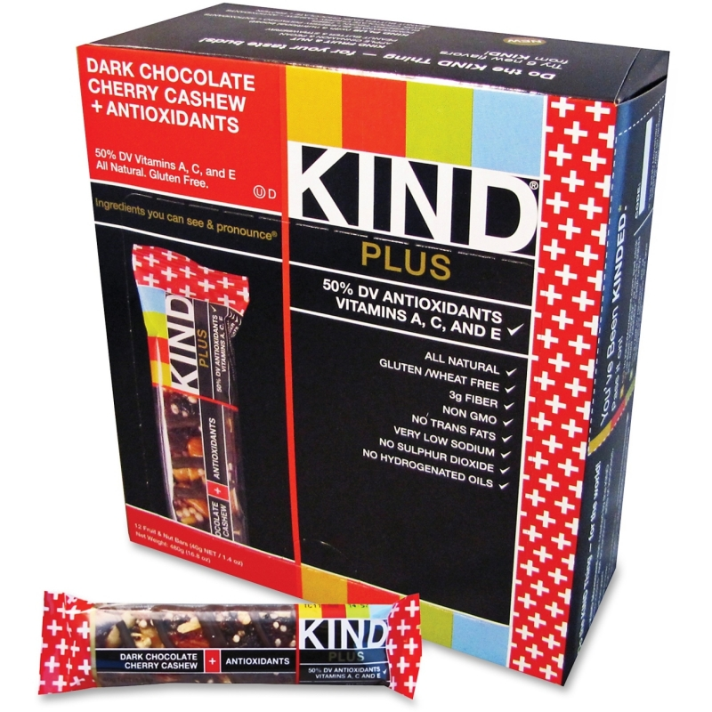KIND Snack Bars 17250 KND17250