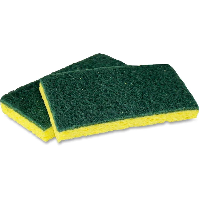 Impact Products Light Duty Scrubber Sponge 7129P IMP7129P