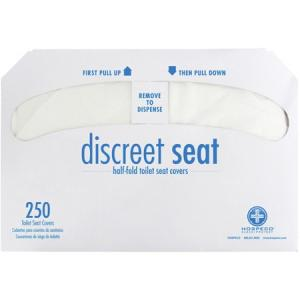 Hospeco Toilet Seat Cover DS5000CT HOSDS5000CT