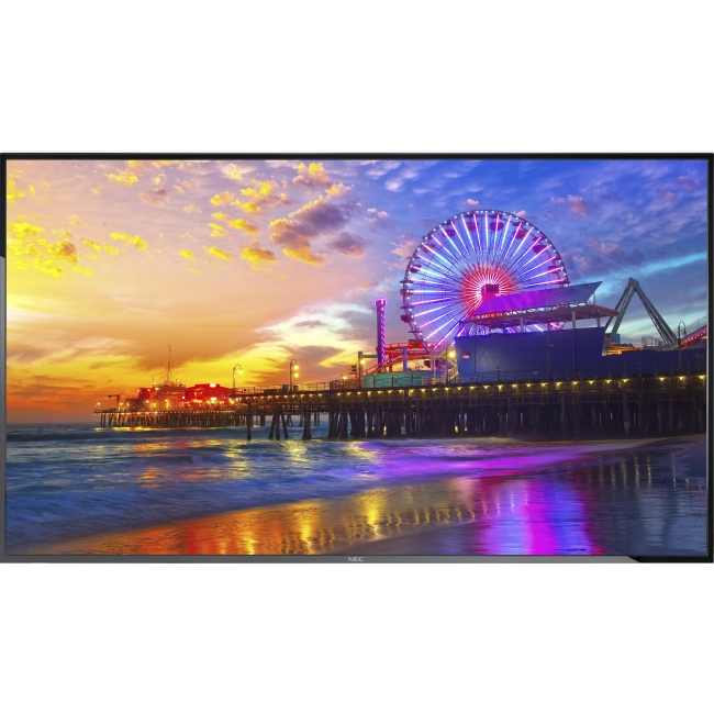 "NEC Display 32"" LED Backlit Display with Integrated Tuner E325"