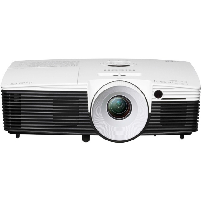 Ricoh Mobile Projector 432009 PJ X3351N