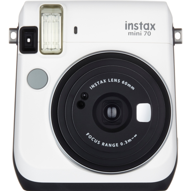 Fujifilm Instax Mini Instant Film Camera 16496043 70