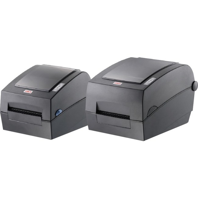 Oki Label Printer 62308007 LD640T