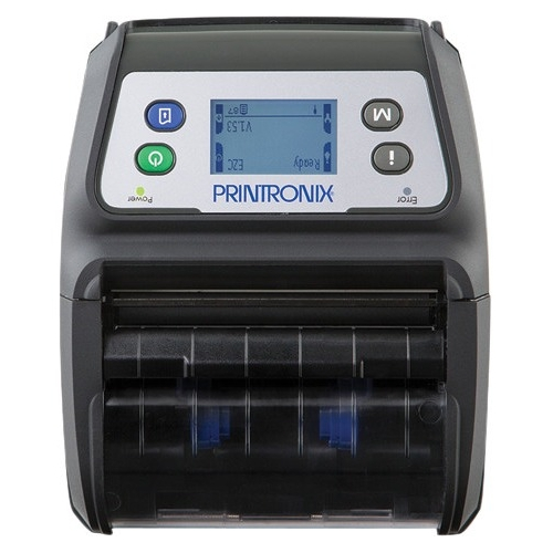 Printronix Mobile Thermal Printer M4LBT-00 M4L