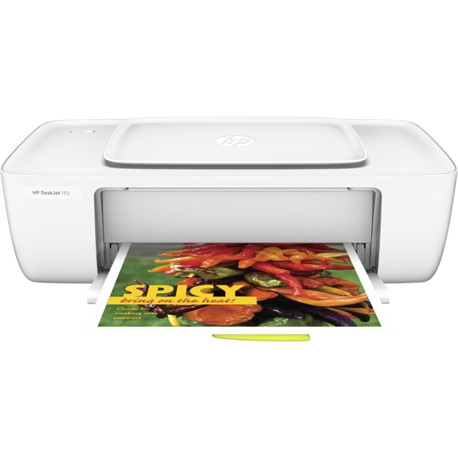 HP DeskJet Printer F5S23A#B1H 1112