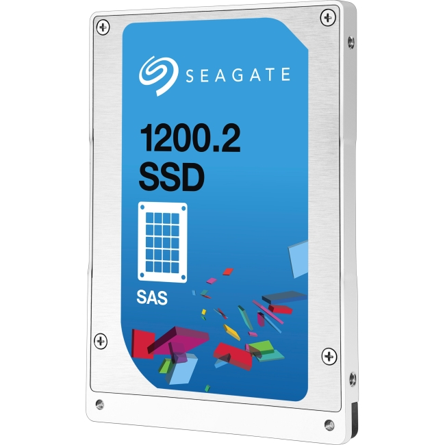Seagate 1200 Solid State Drive ST800FM0213