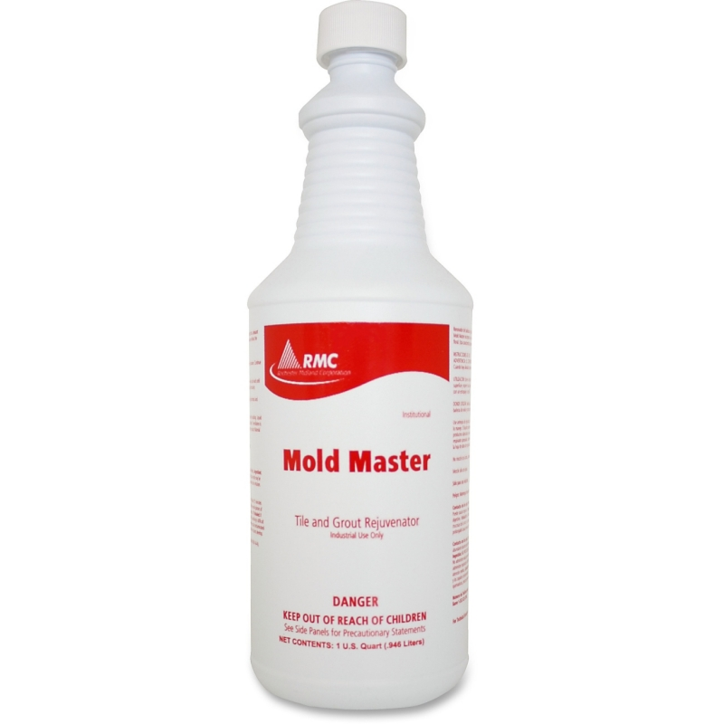 RMC Mold Master Tile/Grout Cleaner 11758215 RCM11758215