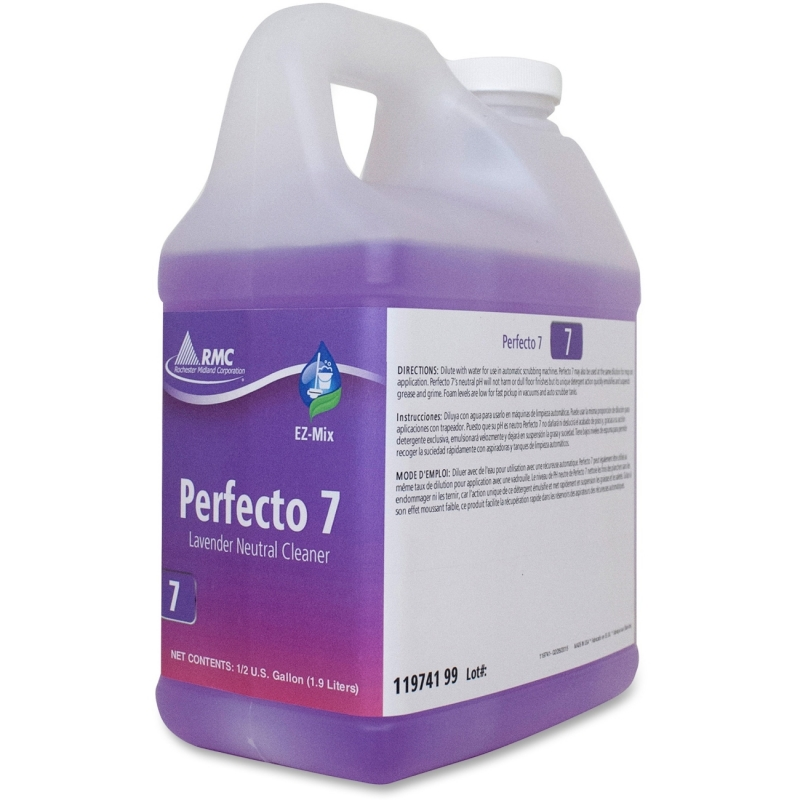 RMC Perfecto 7 Lavendar Cleaner 11974199 RCM11974199