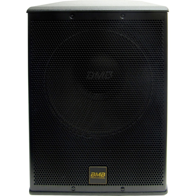 "BMB International Corp 1,000W 15"" Compact Subwoofer CSW-600"