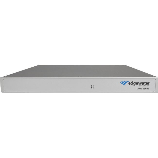 Edgewater EdgeMarc Network Security/Firewall Appliance 7301-100-0050 7301