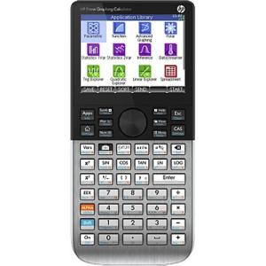 HP Prime Graphing Wireless Calculator G8X92AA#ABA