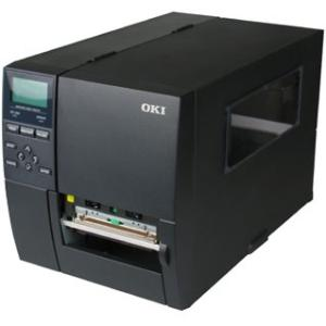 Oki Direct Thermal/Thermal Transfer Printer 62308408 LE850T