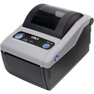 Oki Direct Thermal Printer 92305801 LD610DT