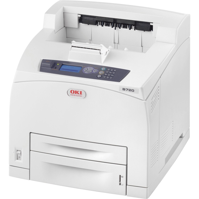 Oki LED Printer 91669705 B720n