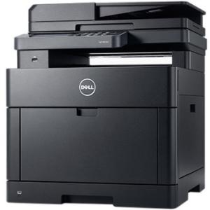 Dell Color Cloud Multifunction Printer P6M9H H825cdw