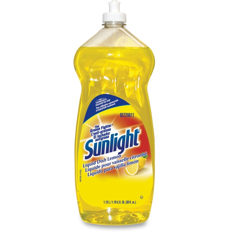 Sunlight Liquid Dish Cleaner 95729811 DVO95729811