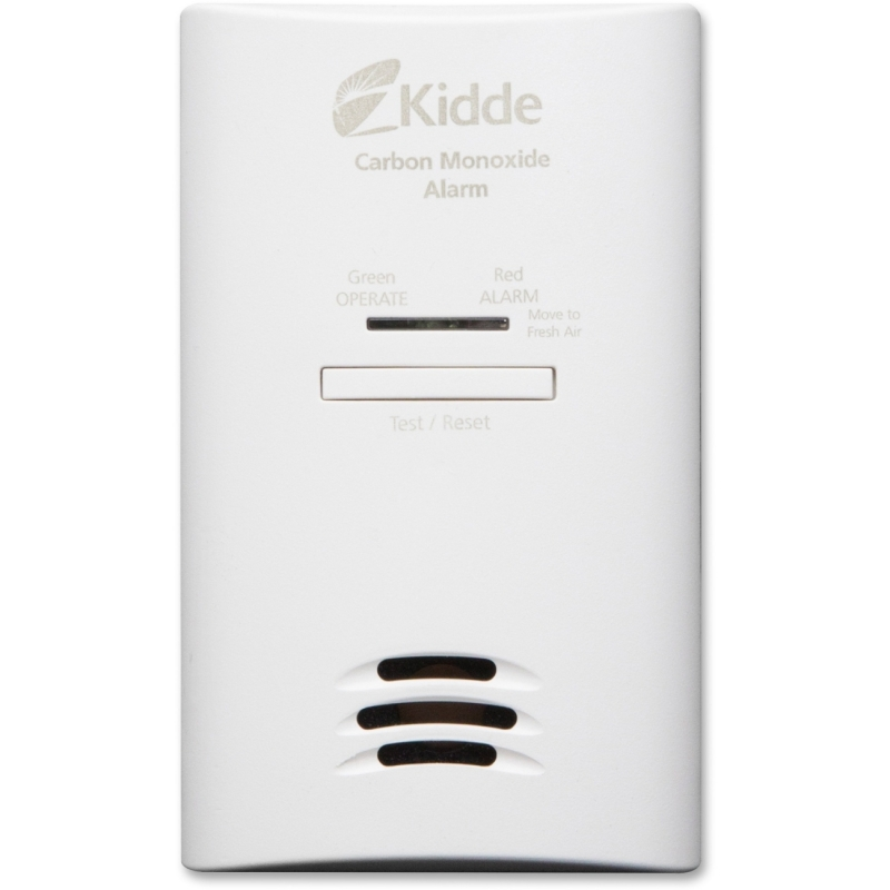 Kidde Carbon Monoxide Alarm 201025759 KID201025759
