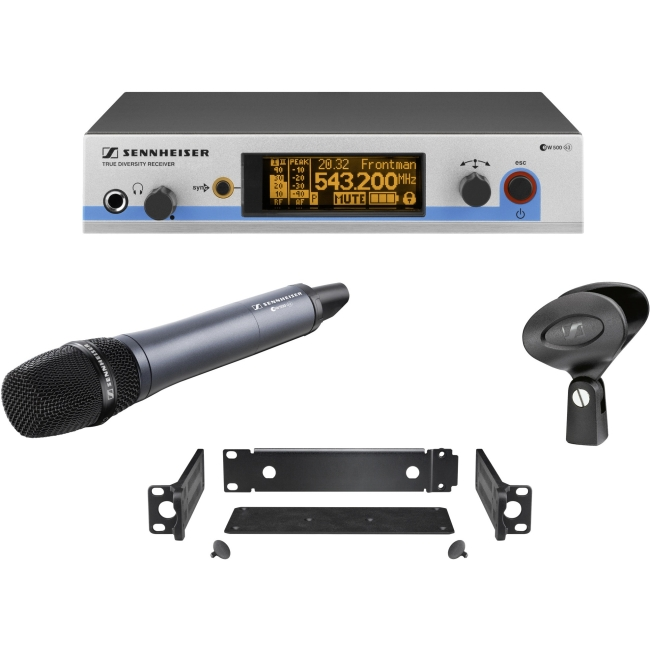Sennheiser Wireless Microphone System 503499 EW 500-965 G3-G-US