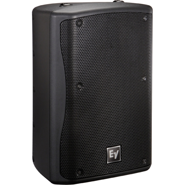 Electro-Voice 12-inch Two-Way Passive 60° x 60°, 600W Loudspeaker System ZX3-60W ZX3-60