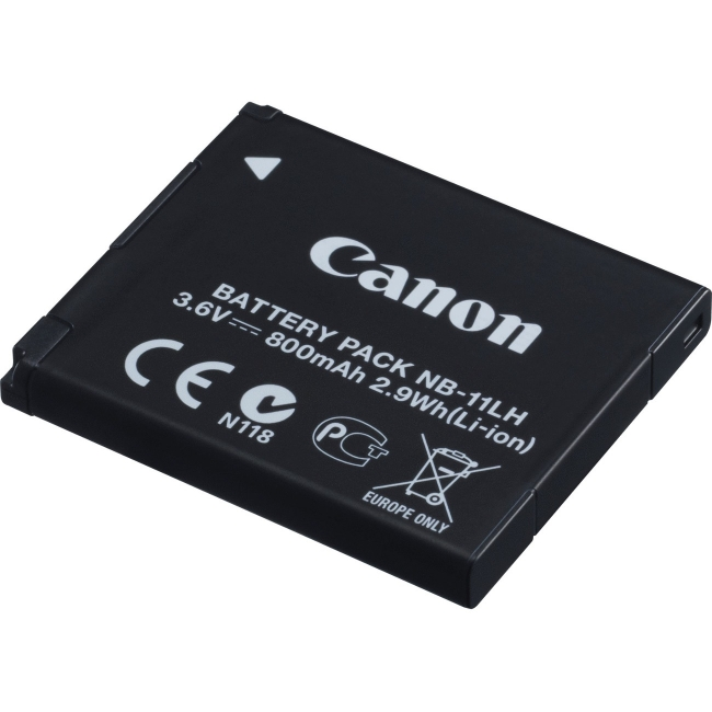 Canon Camera Battery 9391B001AA