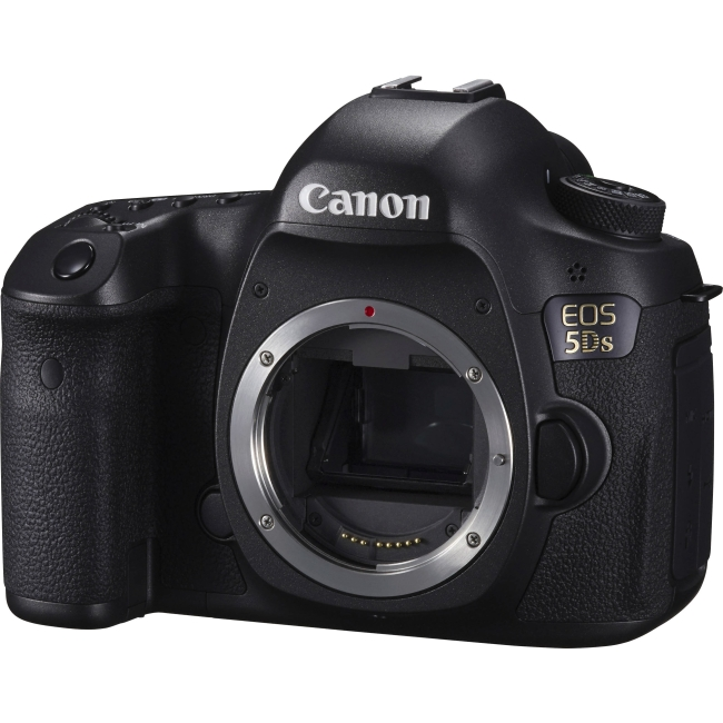 Canon EOS Digital SLR Camera Body Only 0581C002 5DS