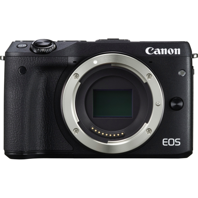 Canon EOS Mirrorless Camera Body Only 9694B001 M3