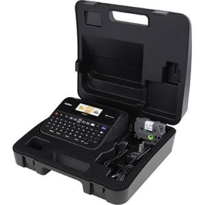 Brother Portable Label Printer Case CCD600