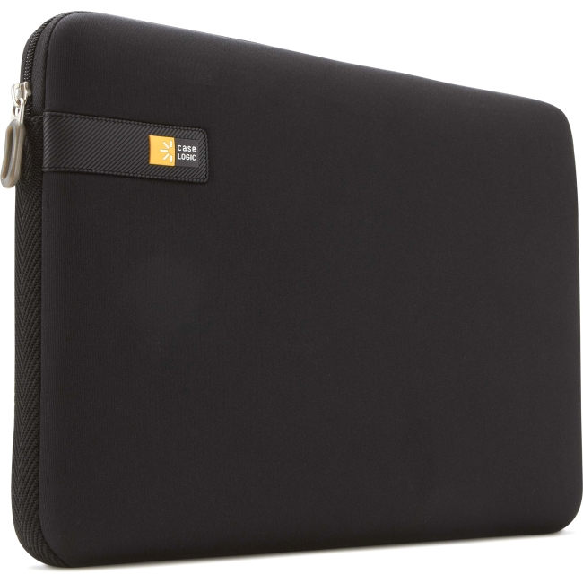 "Case Logic 17-17.3"" Laptop Sleeve LAPS-117black LAPS-117"