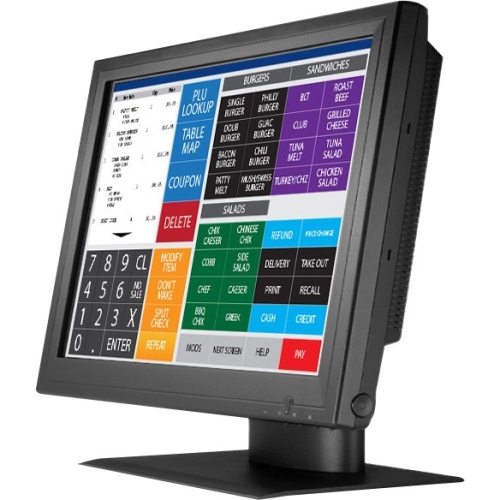 "GVision 15"" Touch Screen Monitor P15BX Series P15BX-AB-459G"