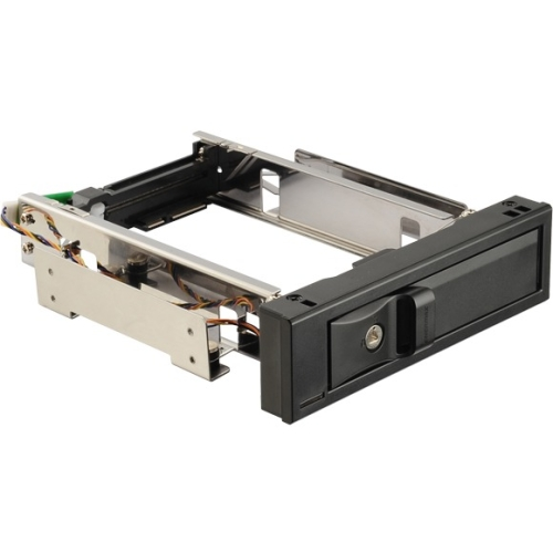 "Enermax 5.25"" Mobile Rack with 1x 3.5"" HDD Bay EMK5101"