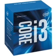 Intel Core i3 Dual-core 3.2 GHz Processor BX80662I36100T i3-6100T
