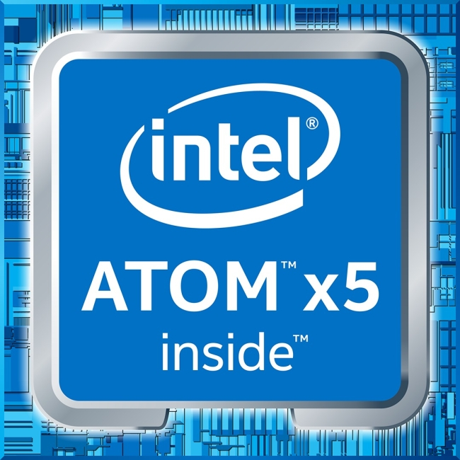 Intel Atom Quad-core 1.44GHz Mobile Processor FJ8066401715814 x5-Z8500