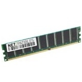 Netpatibles UPG 1GB DIMM F/Cisco 2951 ISR Factory Original Approved DIMM MEM-2951-512U1GB-NP