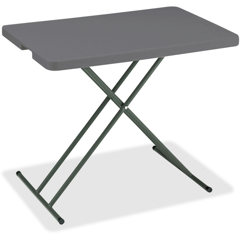 Iceberg IndestrucTable TOO Personal Folding Table 65491 ICE65491