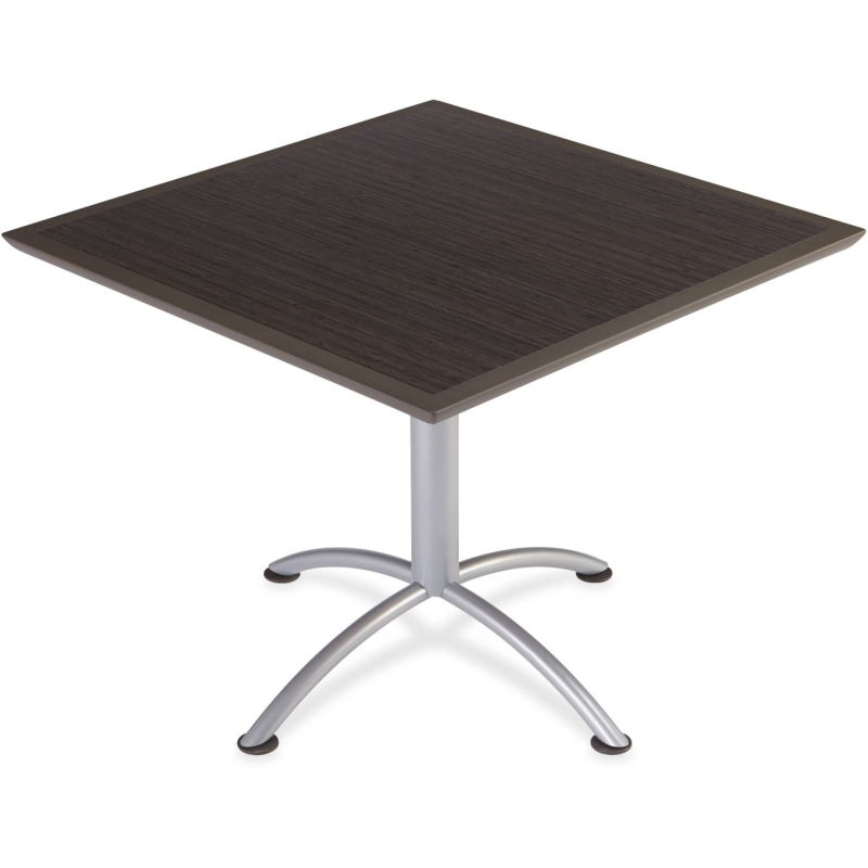 Iceberg Dura Comfort Edge iLand Square Tables 69824 ICE69824