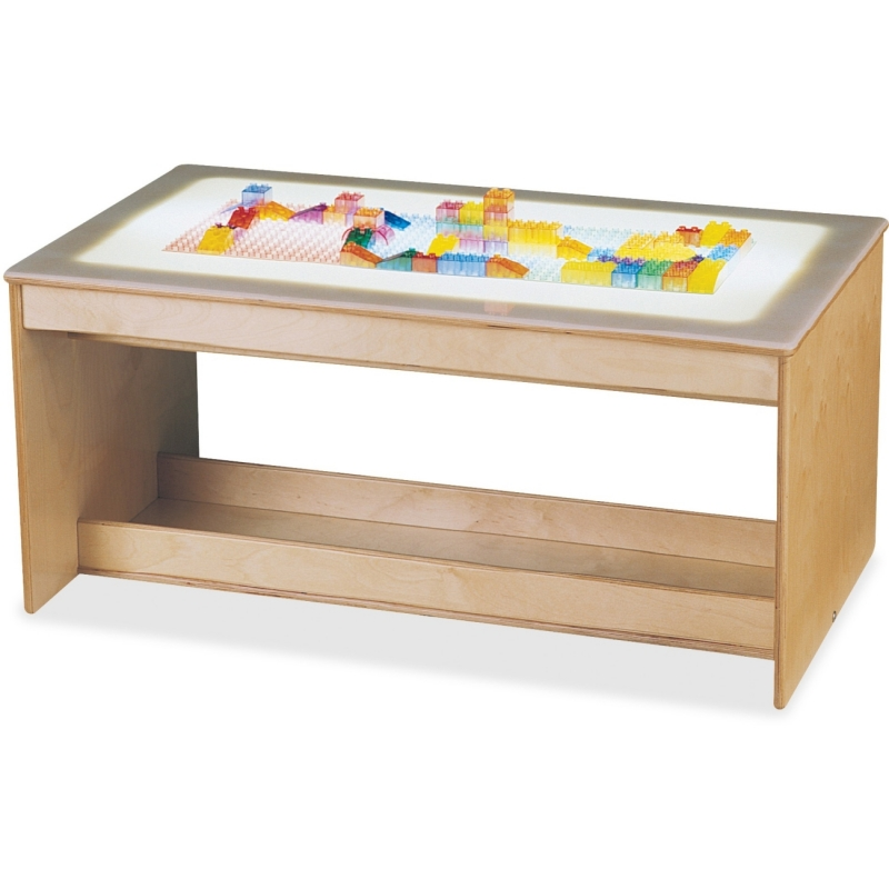 Jonti-Craft Light Activity Table 0585JC JNT0585JC