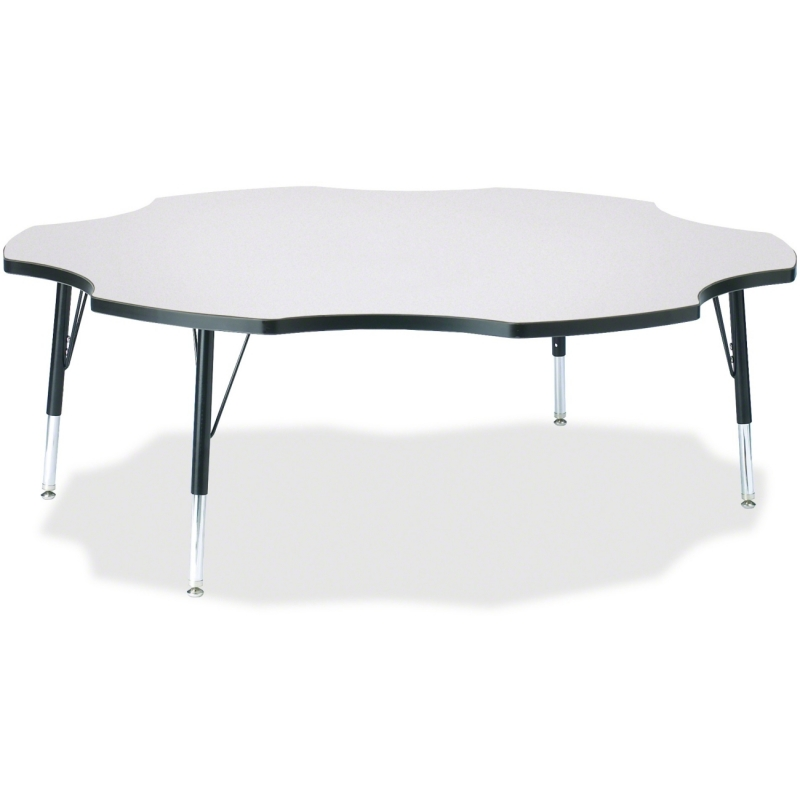 Berries Prism Six-Leaf Student Table 6458JCT180 JNT6458JCT180
