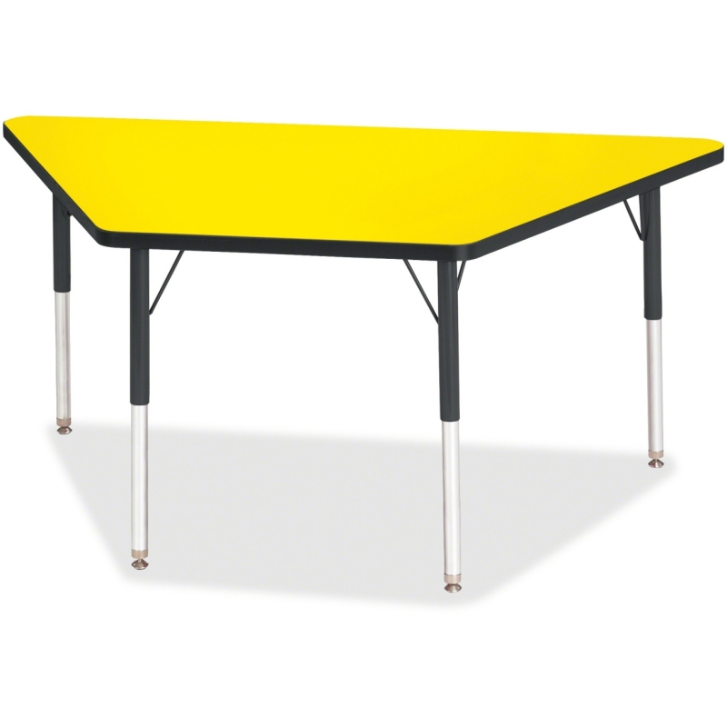 Berries Adult-sz Classic Color Trapezoid Table 6443JCA187 JNT6443JCA187