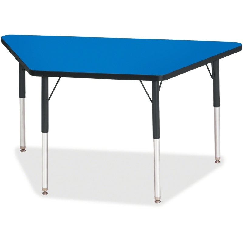 Berries Adult Height Classic Color Trapezoid Table 6438JCA183 JNT6438JCA183