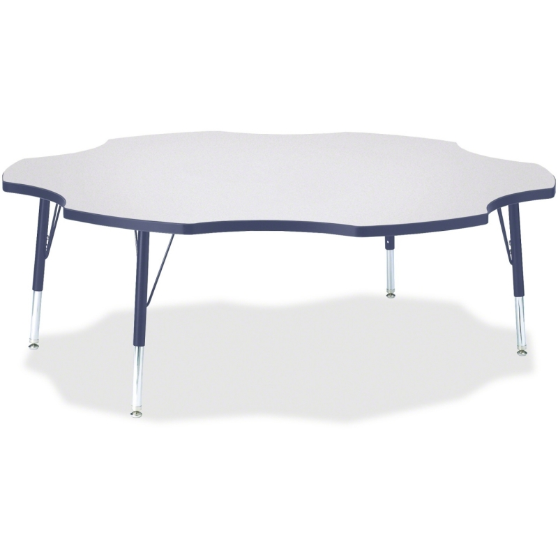Berries Prism Six-Leaf Student Table 6458JCT112 JNT6458JCT112