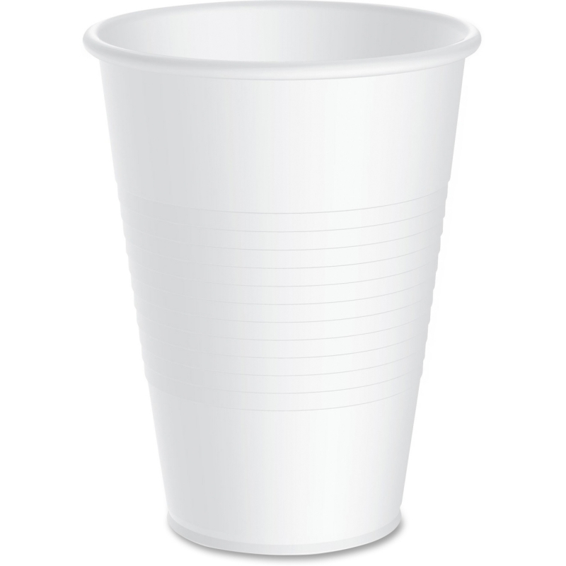 Dart Dart Translucent Disposable Cups 10N25 DCC10N25