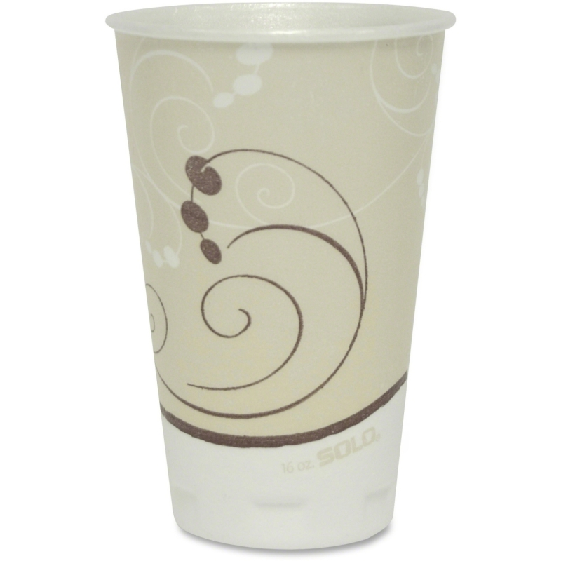 Solo Solo Cozy Touch Hot/Cold Insulated Cups X16NJ8002 SCCX16NJ8002