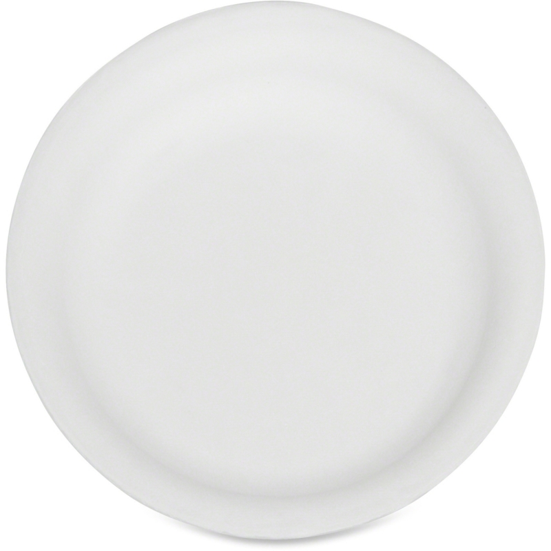 "SKILCRAFT SKILCRAFT 6-1/2"" Disposable Paper Plates 7350002900593 NSN2900593"