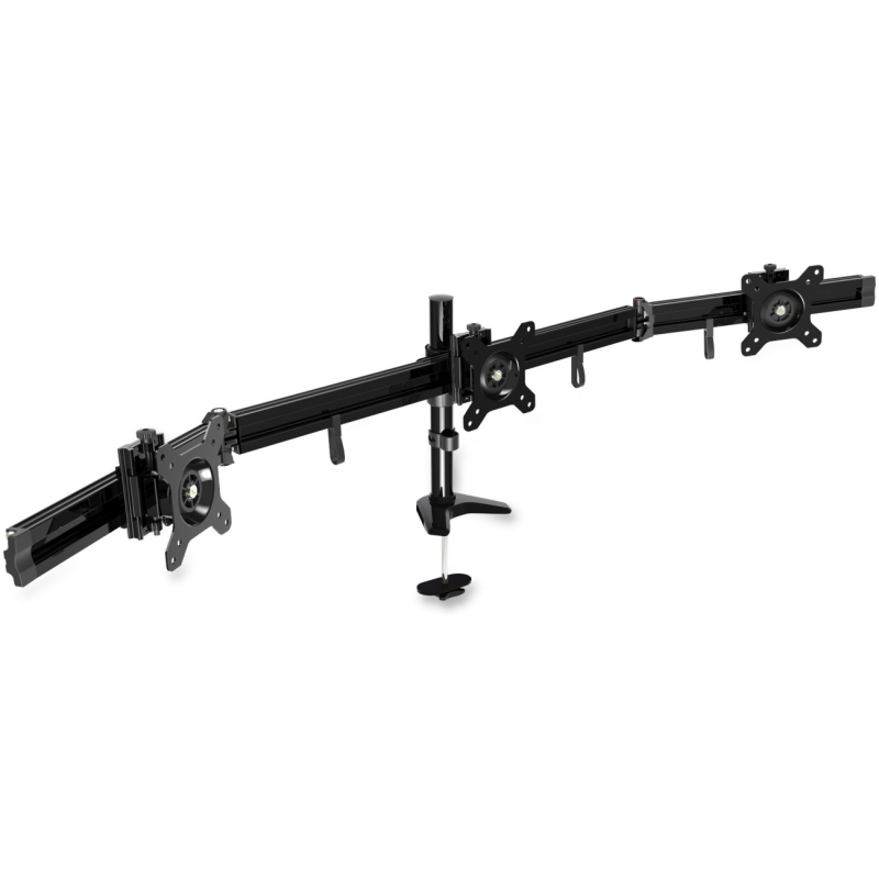 First Base Data Accessories Triple Monitor Arm 02226 DTA02226
