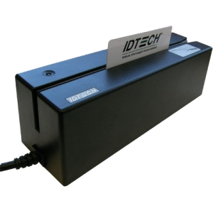 ID TECH EconoWriter IDWA Magnetic Stripe Reader IDWA-336133B