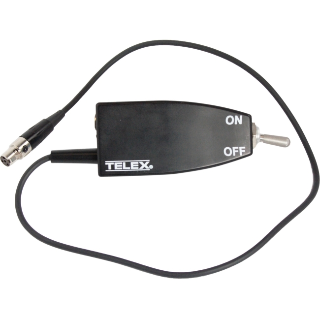 Telex Referee Mute Switch RSB-2