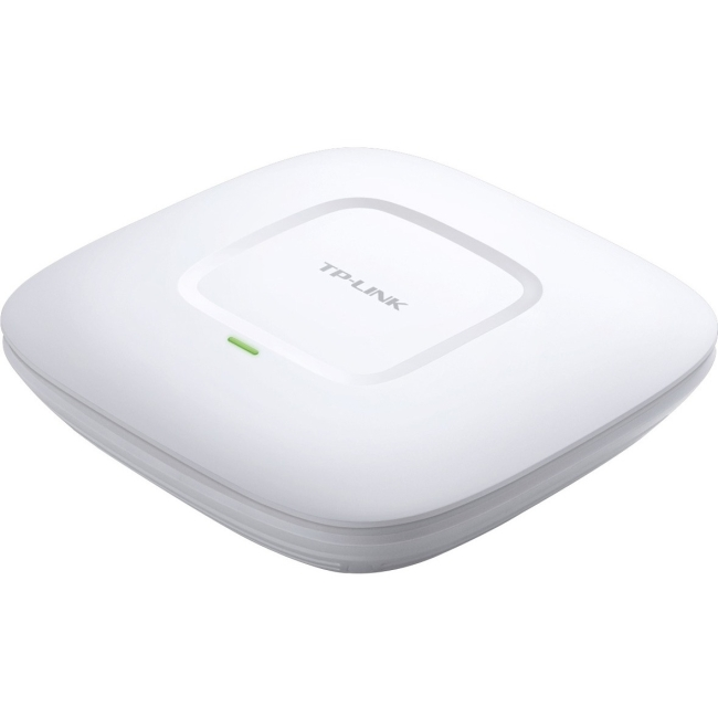 TP-LINK 300Mbps Wireless N Gigabit Ceiling Mount Access Point EAP120