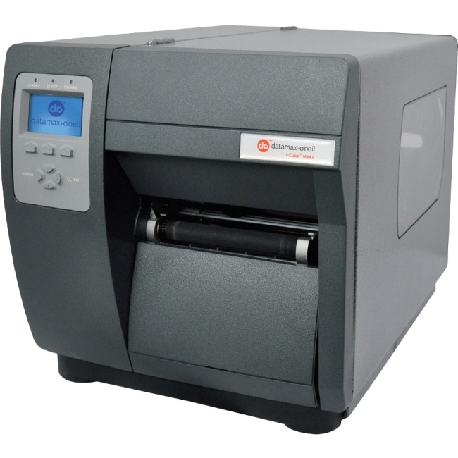 Datamax-O'Neil I-Class Mark II Label Printer I12-00-48900P07 I-4212e