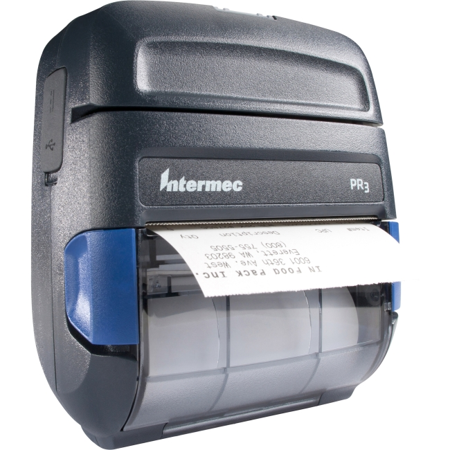 Intermec Direct Thermal Printer PR3A300610011 PR3