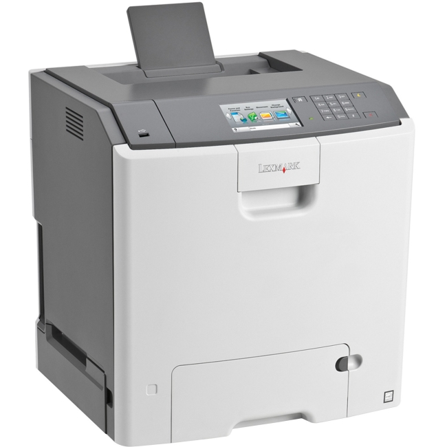 Lexmark Color Laser Printer Government Compliant 41HT024 C748DE